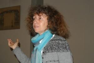 Conférence de Françoise Besson