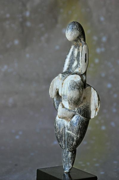 Vénus de Lespugue