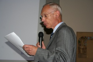 Philippe DORCHIES, Rapporteur Général pour 2013