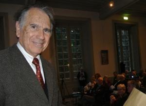 Pierre LILE, Président de l'Académie