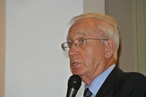 Henri REME, Professeur