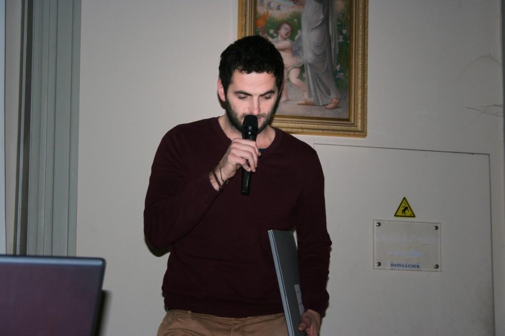 Daniel Blanc 2