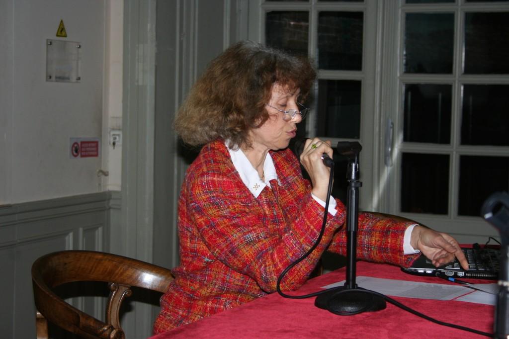 Francoise Besson 5