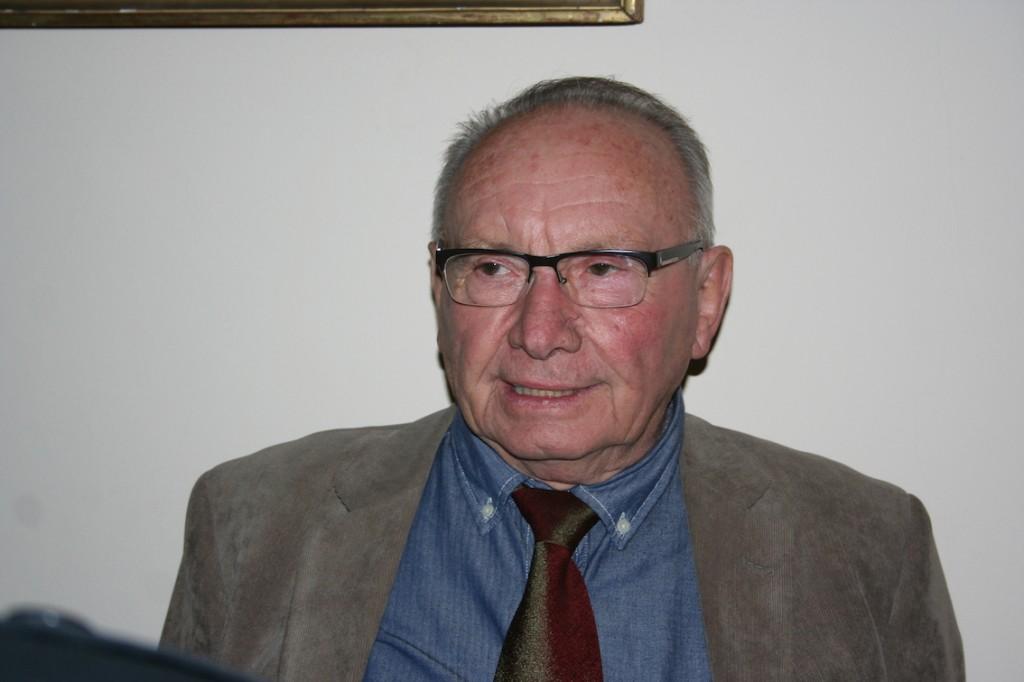 Marcel Delpoux