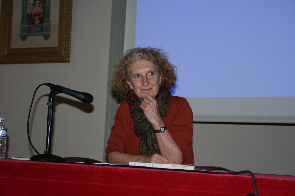 Isabelle Cerca 1