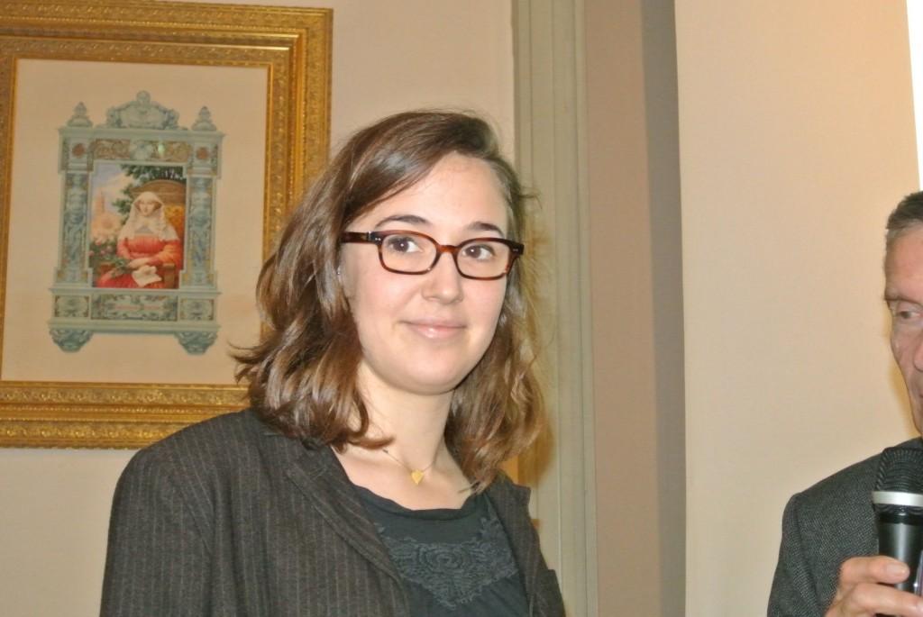 Adéle Cassigneul 1
