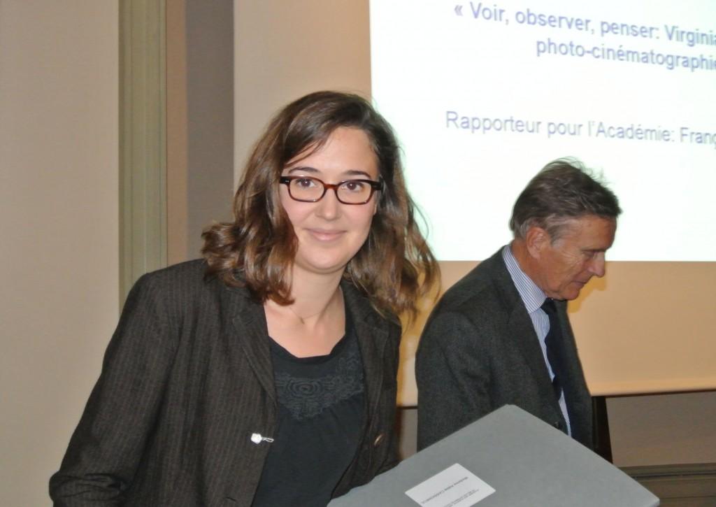 Adele Cassigneul 2
