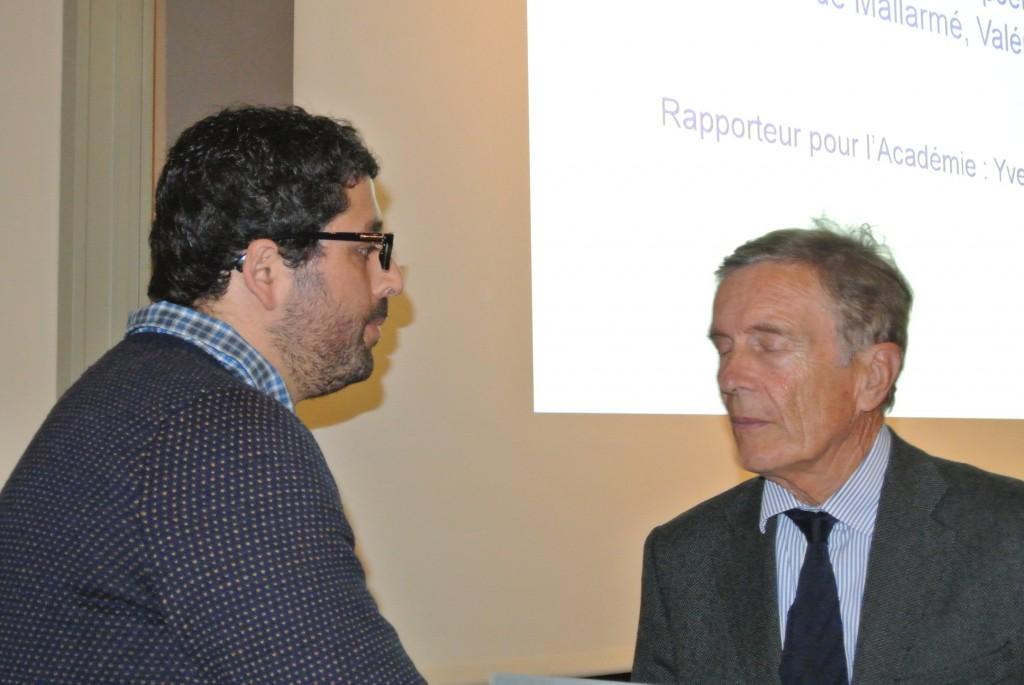Benoit Montginot 1