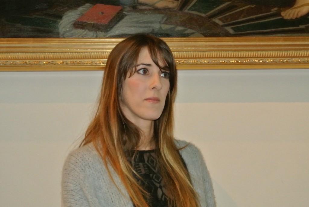 Emmanuelle Negre 1