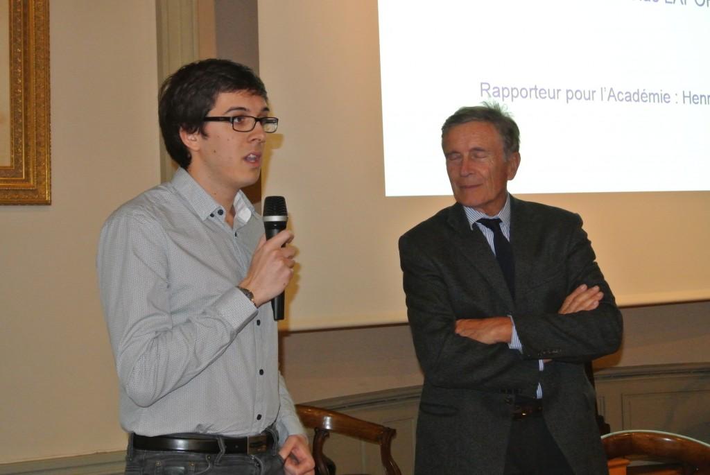 Nicolas Laporte 2