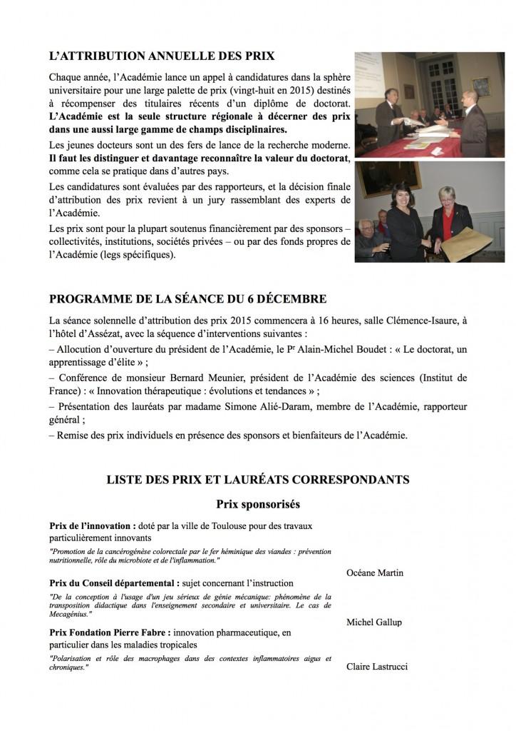 REMISE DES PRIX 2015 b