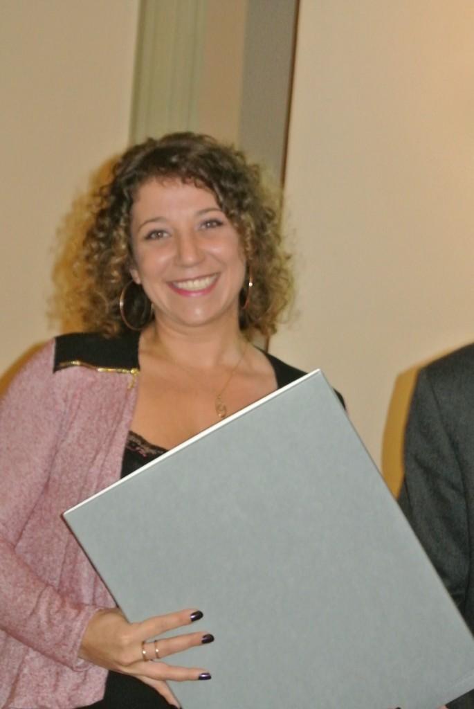 Stephanie Laconi 1