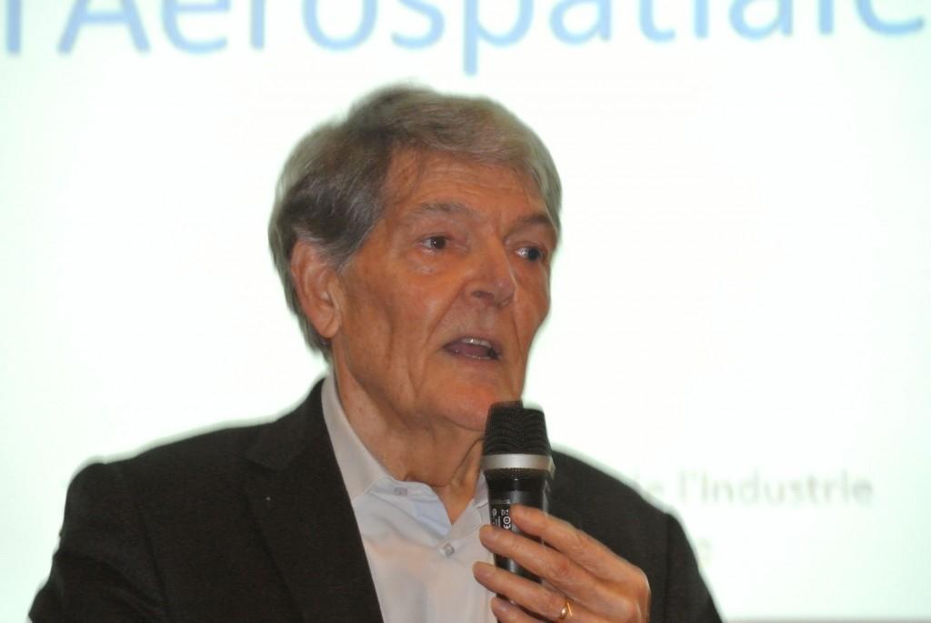 Claude Terrazzoni