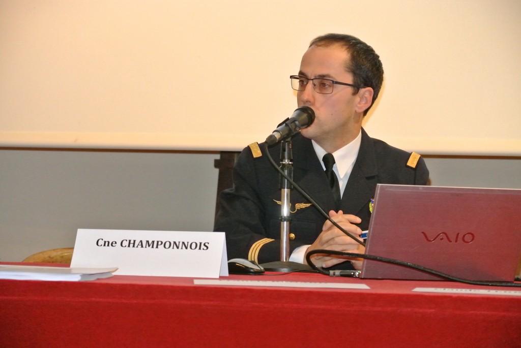 Cne Champonnois