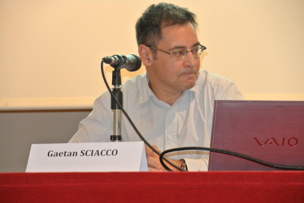 Gaetan Sciacco