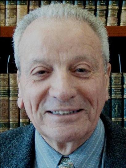LARROUY Georges